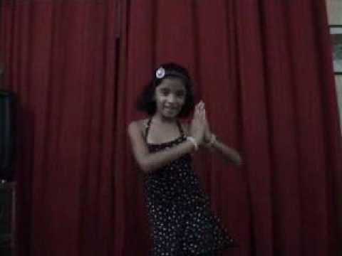 Tsamina Mina, Eh Eh, Waka Waka, Eh Eh video