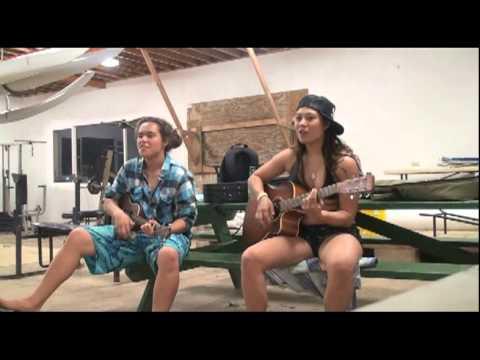 Tuita Boyz -love Me Always (cover) Krystal Breeze & A.n.u video