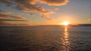 Aashiqui.in - 2 HOURS Most beautiful Ocean sunset [FullHD]