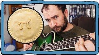It's Pi Day! - Rebecca Black Parody