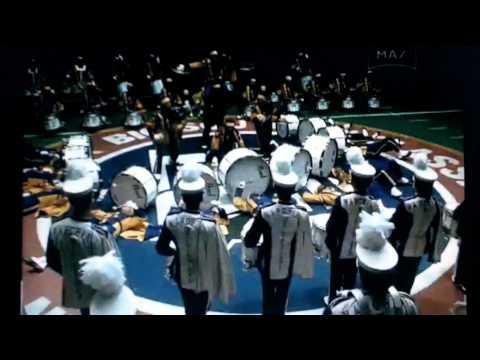 drumline movie last battle
