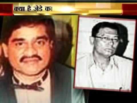 Chhota Rajan gang sharp-shooter arrested in Dey murder case