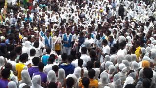 Ginbot Lideta Le-Mariam - Ethiopian Orthodox Tewahedo Church