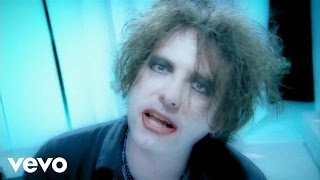 Клип The Cure - Just Say Yes