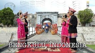 download lagu Where Insurance Takes Me: Bengkulu, Indonesia Travel Vlog. gratis