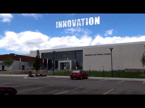 Johnson County Community College – Future