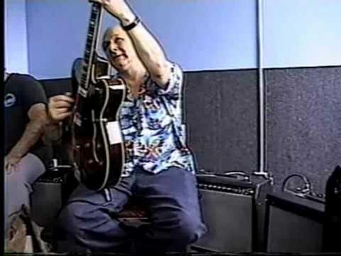 Ted Greene Musicians Institute part3 5-17-05