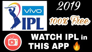 Watch IPL 2019 Live Freely   how to watch IPL 2019 Live in mobile   IPL live 2019