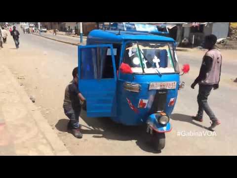 Ethiopianes Amharic VOA News