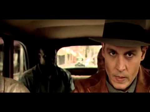 Otis Taylor - Ten Million Slave - Public Enemies (2009) Soundtrack