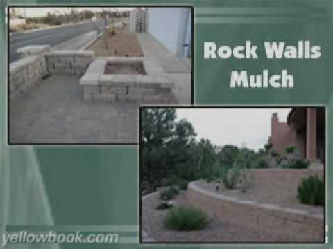 Los Alamos Landscaping & More | Los Alamos New Mexico 87544 | Landscape Design