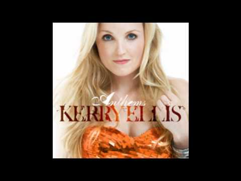Kerry Ellis - I Loved A Butterfly