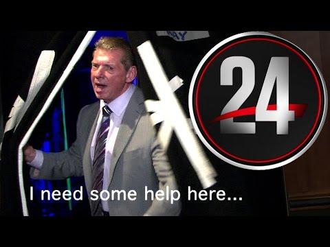 Wwe24: Wrestlemania 30 - Tomorrow Night Following Raw video