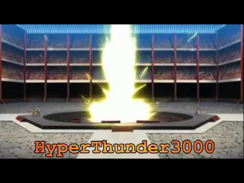 Beyblade AMV Scythe Kronos.Hades Crown vs Big Bang Pegasis.Anubius