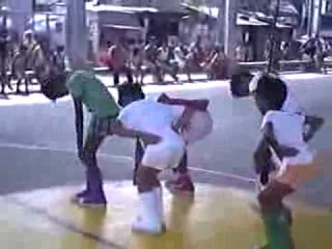 Filipino Boys Dance Single Ladies video