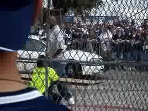 Dallas Cowboys Flozell Adams arriving to texas stadium for the patriot/cowboy game.