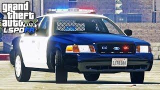 GTA 5 LSPDFR SP #59 - Duke O'Death