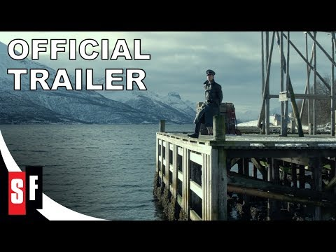 The 12th Man (2018) - Official Trailer (HD)