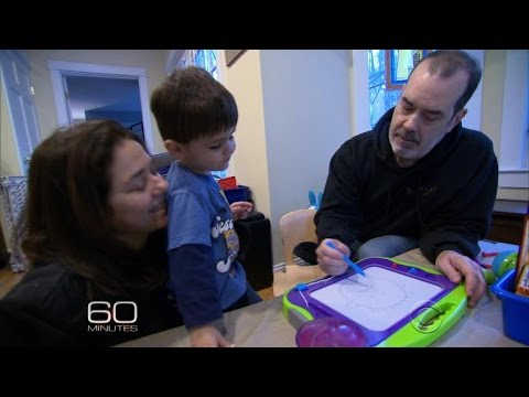 """60 Minutes"" goes back to Newtown"