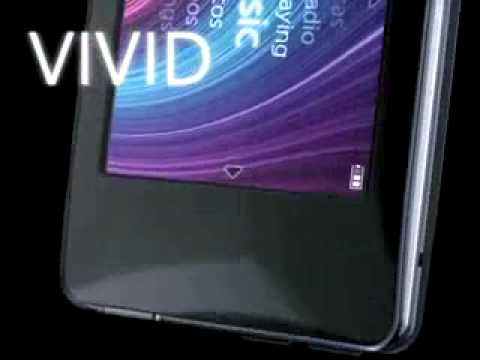 iriver Clix 2 - 8 Gb Media Player - Ataru Japan Gadget