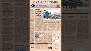 The Financial Times | Wikipedia audio article