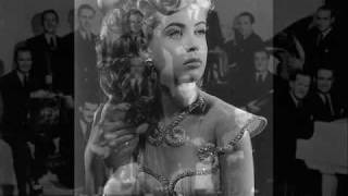 Gloria DeHaven - Because of You