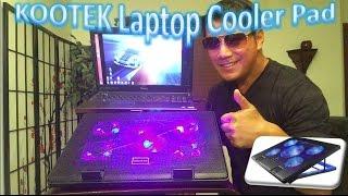 Kootek Laptop Cooler Pad