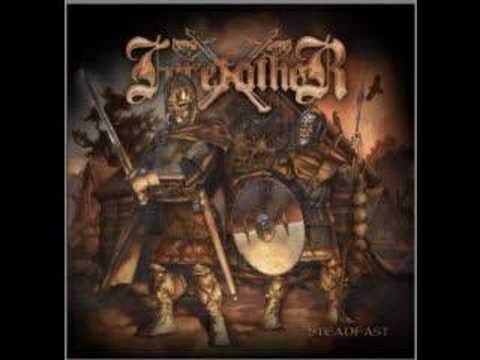 Forefather - Eostre