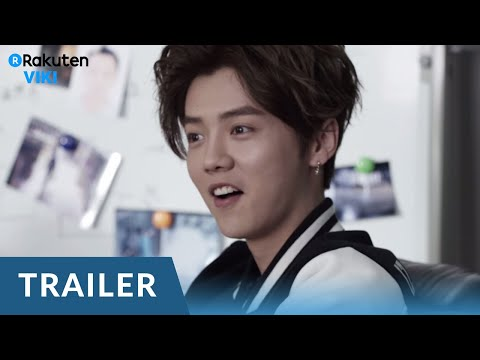 THE WITNESS - OFFICIAL TRAILER [Eng Sub] | Lu Han, Yang Mi, Zhu Ya Wen