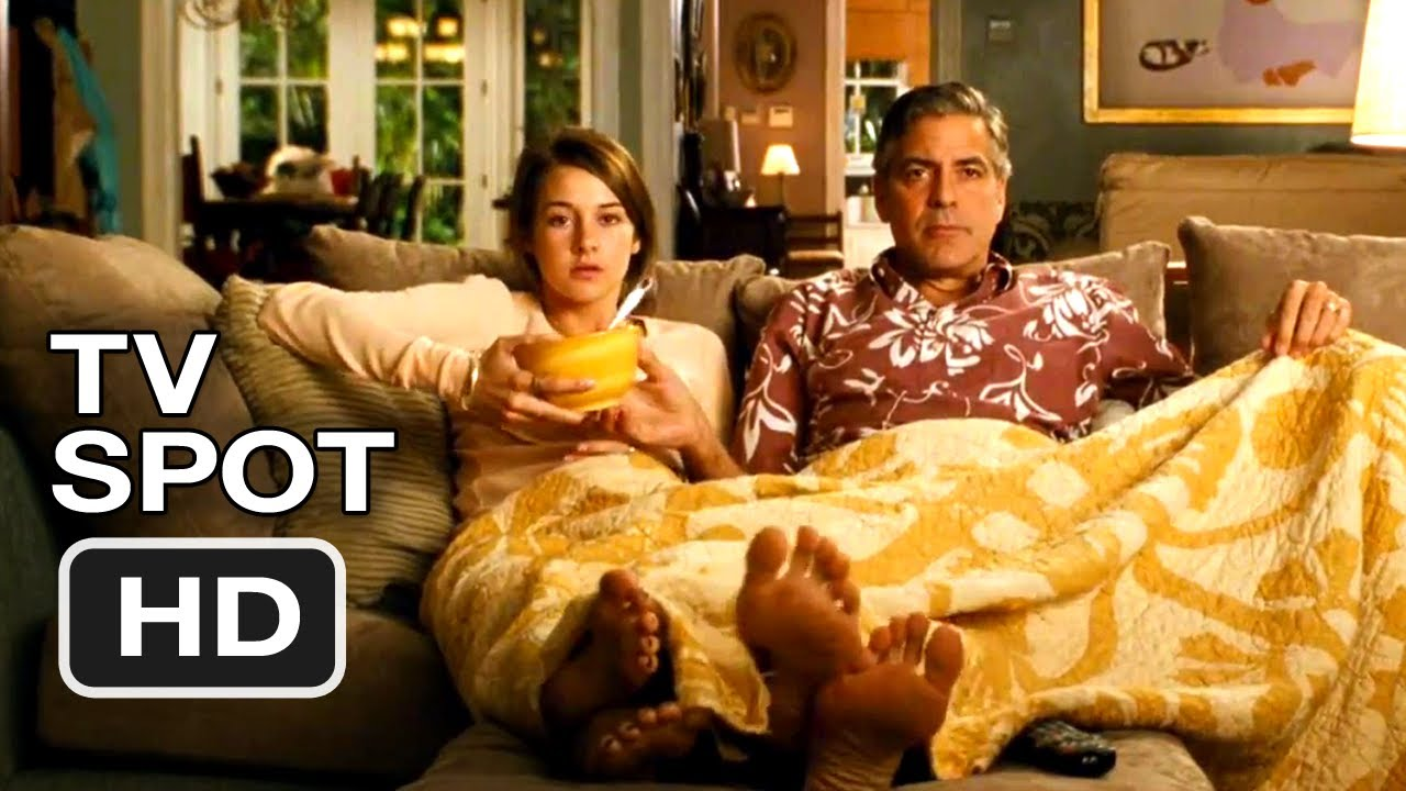 ... - March of the Penguins - George Clooney Movie (2011) HD - YouTube