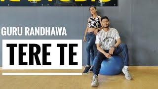 Guru Randhawa Tere Te Ft Ikka T Series Choreography Ajinkyasingh Bansi
