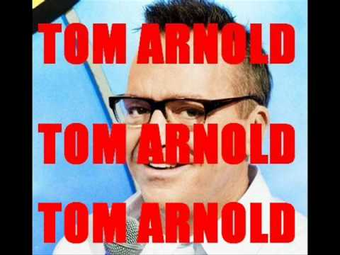 Anal Cunt - Tom Arnold