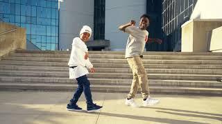 Migos - Walk It Talk It (OFFICIAL DANCE VIDEO)