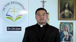 Remain faithful to Jesus Christ - Homily 21st Sunday in Ordinary Time Year B (8-26-2012) - Fr. Linh