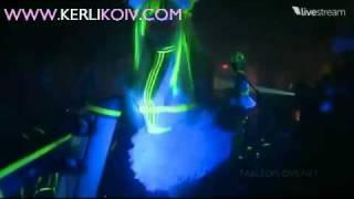 Watch Kerli Bubblegum video