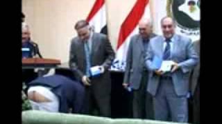 طيز عادل عبد المهدي