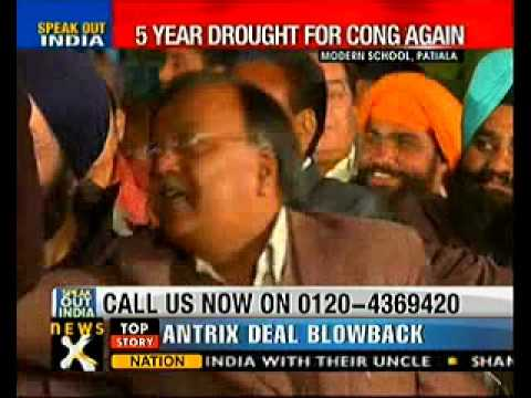 Speak out India: Assembly Election in Punjab