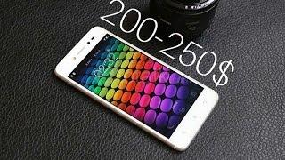 Лучшие китайские телефоны за 200-250 долларов (январь-февраль 2015)