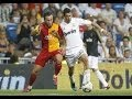 Real Madrid Vs Galatasaray S.K. Promo HD