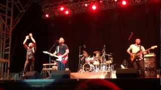 The English Beat 'Sooner or Later' at the Dixon May Fair on 5/10/12