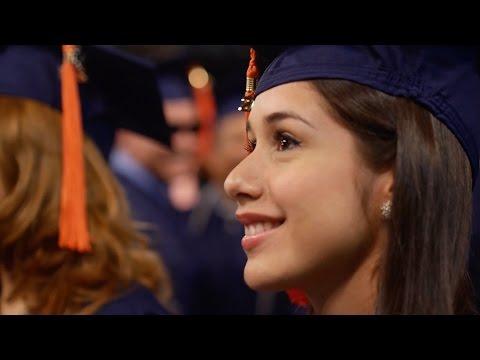 Graduation Moments