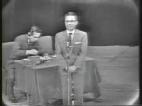Inejiro Asanuma Assassination Footage (1960)