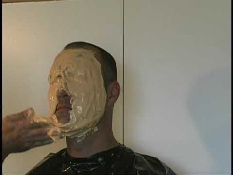 Accu-Cast Face Cast Kit.wmv