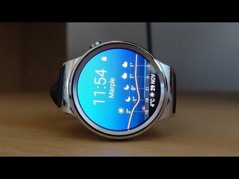 Самые лучшие смарт часы из Китая. 10 крутых смарт часов из Китая.