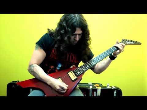 Top 10 Rock And Heavy Metal Guitar Licks