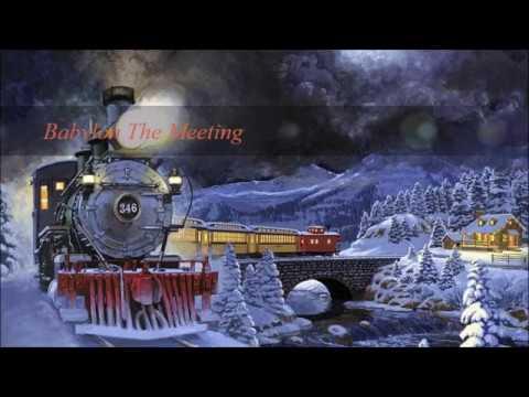Meeting att the train station,,, Singing By Shamon Kena
