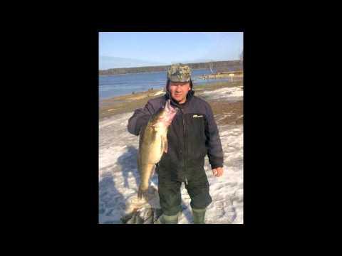 2013 в доме рыбака