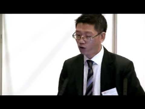 Hong Kong & China - Stephen Cartwright at Explore Export 2011