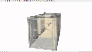 ram designs dual 15 box design for trailblazer stylish flush mount baffle