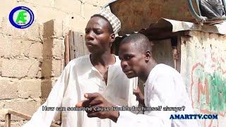SHEGEN KAUYE EPISODE 2 ( ANEMI SANA'A ) LATEST HAUSA SERIES DRAMA WITH ENGLISH  SUBTITLES / ADO GWAN